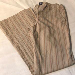 Tommy Hilfiger Cotton Pants